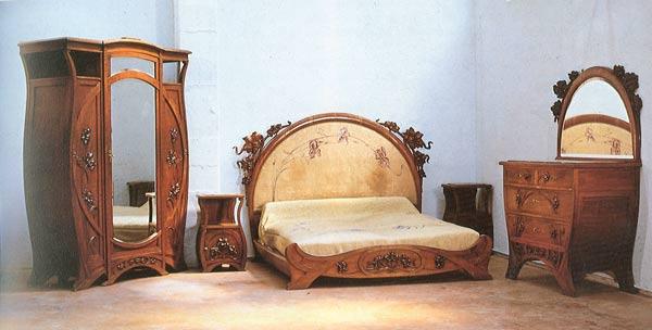 Carlo zen ebanista liberty - Camera da letto zen ...