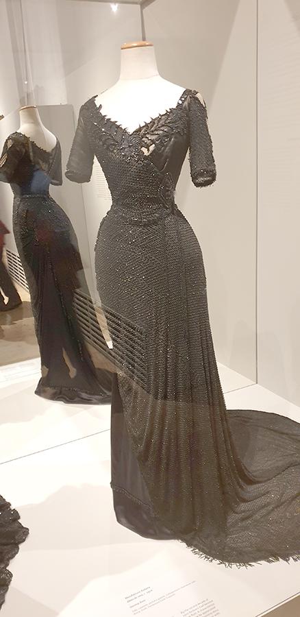 Abiti Da Sera 1900.Home Abbigliamento