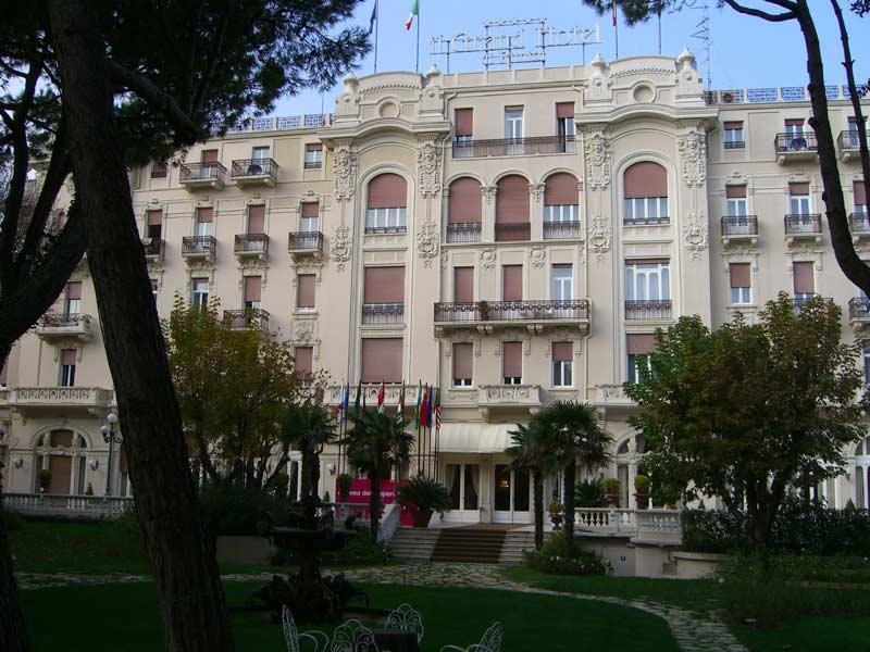 Grand Hotel Rimini Rimini Rn