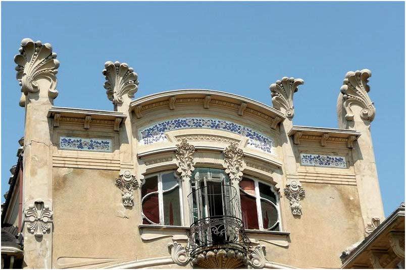 Home - Architecture - Liguria - Savona