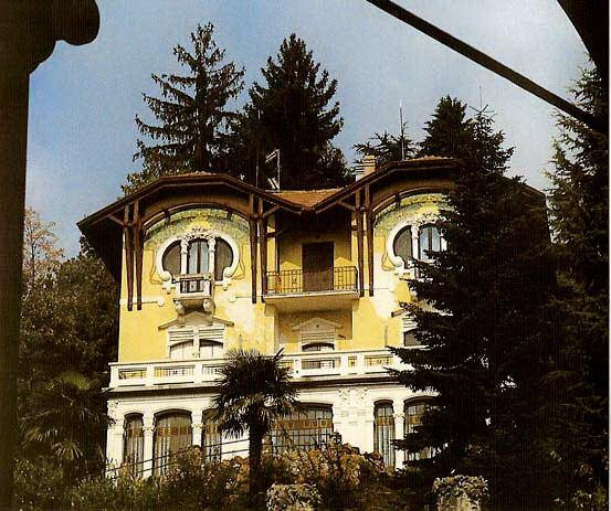 Varese Ville In Vendita
